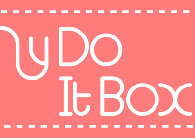 My Do It Box