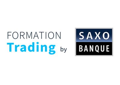 Formation Trading by Saxo Banque